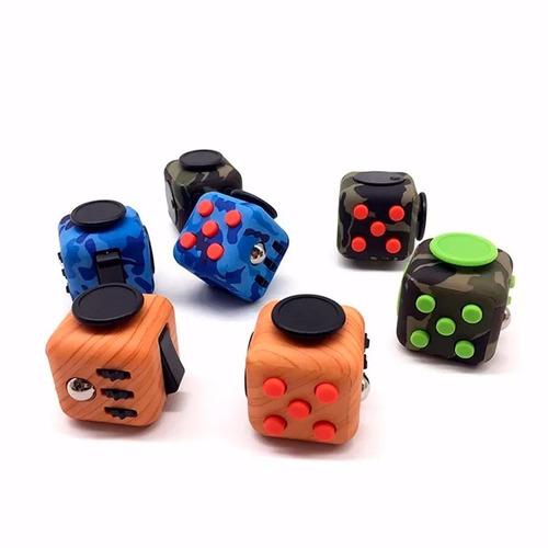 fidget cube original - super oferta