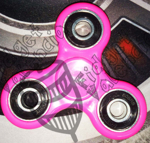 fidget hand spinner juguete antiestres