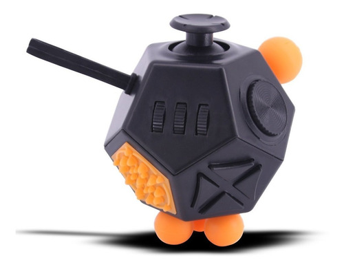 fidget juguete antiestrés
