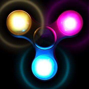 fidget juguete spinner