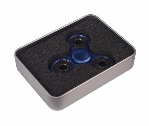 fidget spinner aluminio envio gratis!