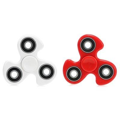fidget spinner anti estrés 608 abs