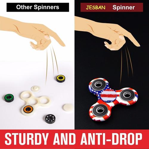 fidget spinner anti estrés