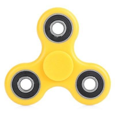 fidget spinner anti estrés abs adhd
