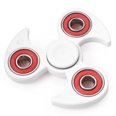 fidget spinner anti estrés estilo shuriken fly-wheel