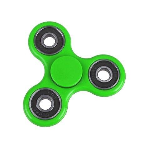 fidget spinner anti stress ansiedad cubo, 4 baleros