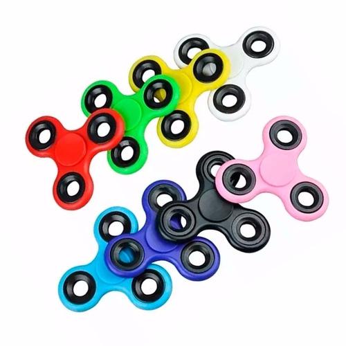 fidget spinner antiestres ansiedad concentracion spinners