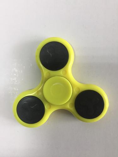 fidget spinner juguete antiestrés