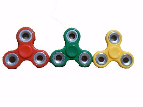fidget spinner juguete antiestres ansiedad nuevo!!!