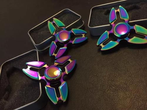 fidget spinner metal pro giran '5 original