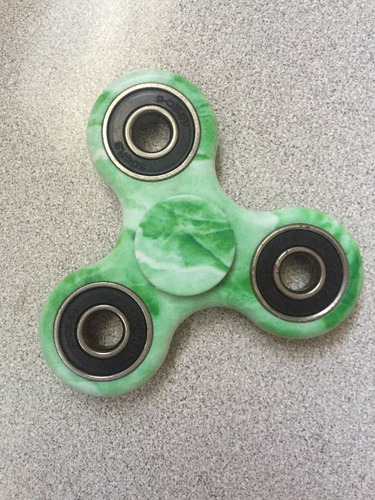 fidget spinner mexico