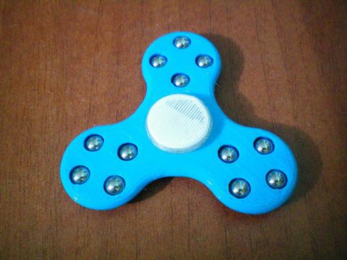 fidget spinner neoxsis 3d personalizado