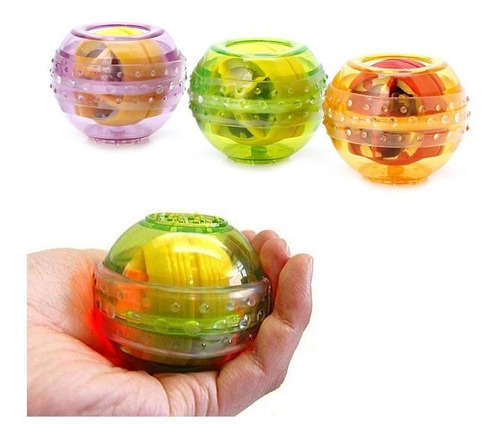 fidget spinner power ball gyro ball wrist ball envio gratis