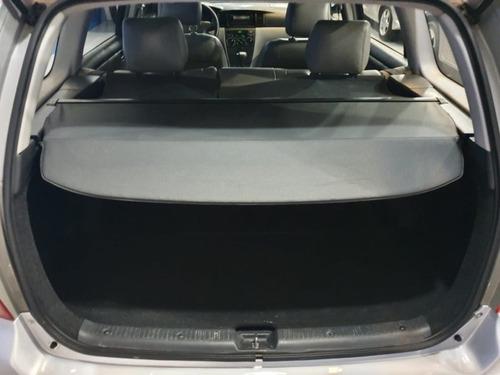 fielder 1.8 16v gasolina 4p automático