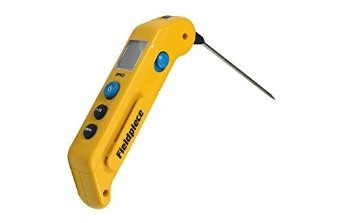 fieldpiece spk2 bolsillo plegable en-duct termómetro con max