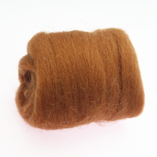 fieltro de lana 10 gramos para manualidades bricolaje lana