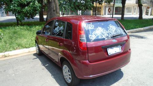fiesta 1.0 personnalité 8v gasolina 4p 2006