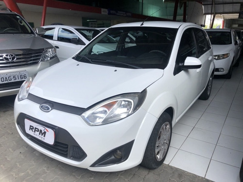fiesta 1.0 rocam hatch 8v flex 4p manual 73000km