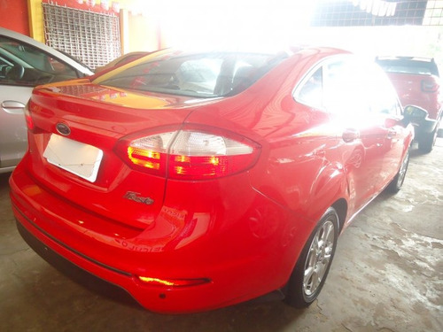 fiesta 1.6 se hatch 16v flex 4p manual