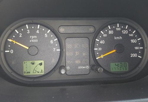 fiesta 2004 hatch 1.0 ar condicionado direção raridade