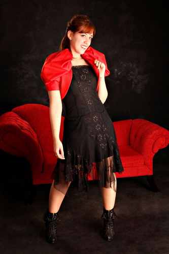 fiesta alquiler vestidos