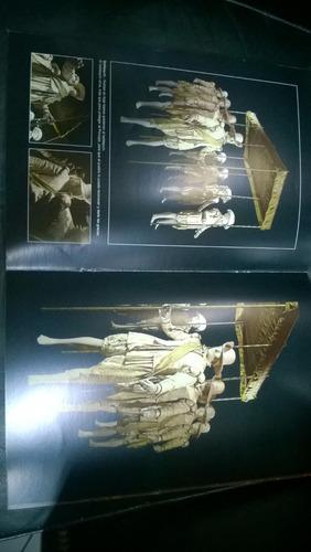 fiesta barroca en italia trajes cortesanos del siglo xvii