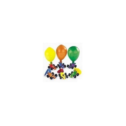 fiesta de cumpleaños favorece suministros classic balloon ra