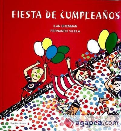 fiesta de cumpleaños(libro )