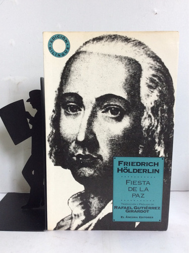 fiesta de la paz, friedrich hölderlin