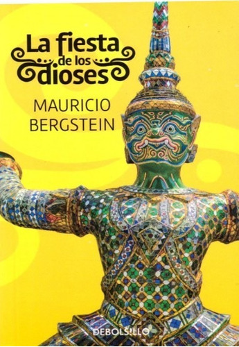 fiesta de los dioses / bergstein (envíos)