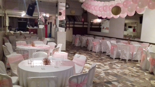 fiesta evento salon