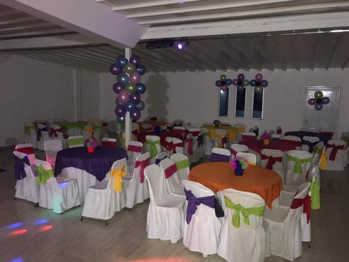 fiesta evento salón
