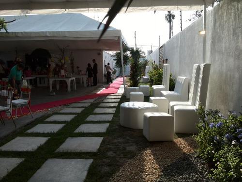 fiesta eventos salón