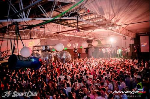 fiesta eventos show