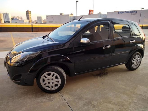 fiesta hatch 1.0 flex 2013, lindo carro! financia s/ entrada