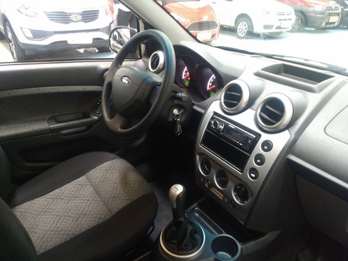 fiesta hatch 1.0 flex completo+airbag+abs impecavel 31000 km