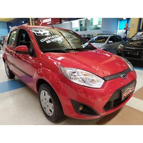 Fiesta Hatch 1.6 Flex Completo Airbag E Abs !!!!