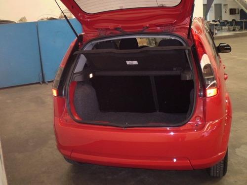 fiesta hatch se 1.0 flex mauro automóveis