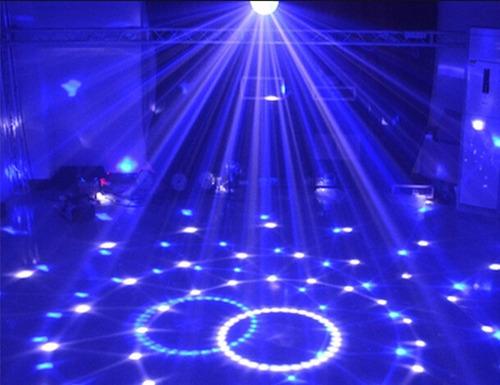 fiesta iluminacion sonido