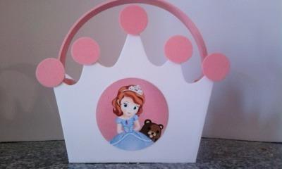 fiesta infantil recuerdo barbie,princesa sofia,ben10,cars