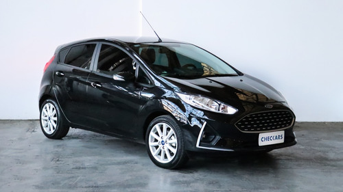 fiesta kinetic design 1.6 se powershift 120cv - 26217 - c