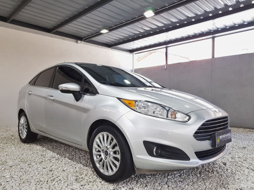 fiesta kinetic ford