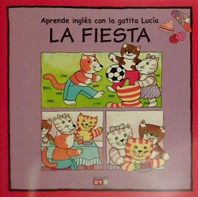 fiesta, la(libro )