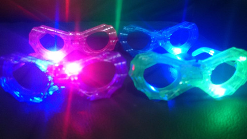 fiesta lentes 100