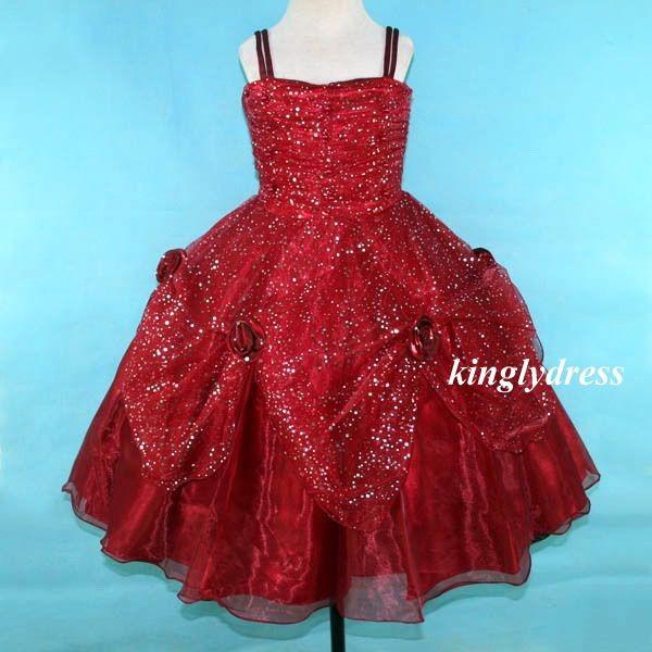 4a4c008ee vestidos para ninas usa