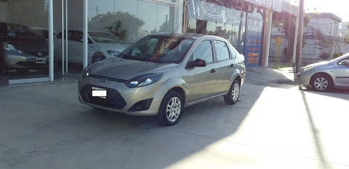 fiesta one ford