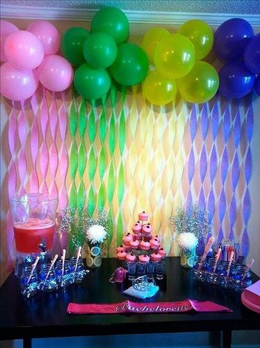 fiesta piñata cotillon