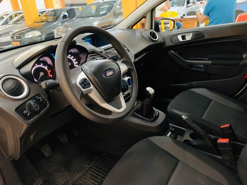fiesta se 1.6 2017/18 manual flex (1105)