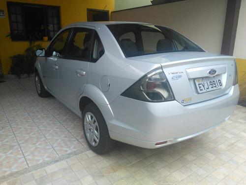 fiesta sedan 1.6 class flex 2012 (não fumante)