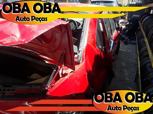 fiesta sedan 1.6 flex 2011/2012 - sucata para retirar peça